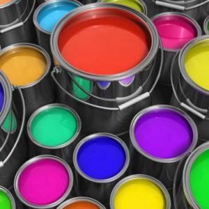 Краски, лаки, пропитки